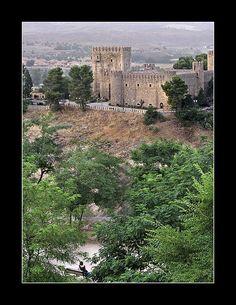 España provincia de Toledo