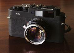 Bella #Camara Voigtlander Bessa R3A #film #camera #photography #fotografia
