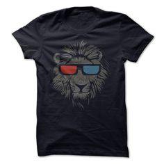 (Top Tshirt Brands) 3D Lion [TShirt 2016] Hoodies, Tee Shirts