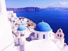 Reisetipps Oia Santorin