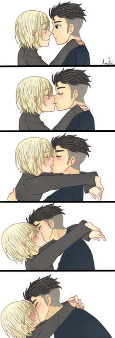 Esto es amor!!!!!