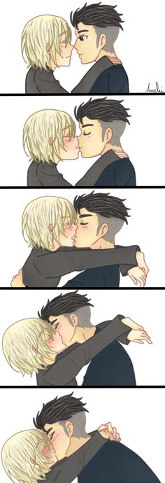 WOW this is gay I LOVE IT *drools like an obsessive fangirl*