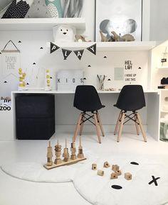 The Best 45+ Best Gender Neutral Kid Rooms Design Ideas http://goodsgn.com/design-decorating/45-best-gender-neutral-kid-rooms-design-ideas/