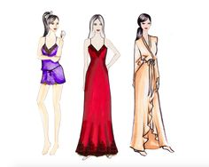 Misty Lang Fashion Illustration for Willa & Mae  mistylang.com/... Fashion… Illustration Fashion, Editorial Fashion, Illustrator, Aurora Sleeping Beauty, Portrait, Disney Princess, Artwork, Fashion Design, Work Of Art