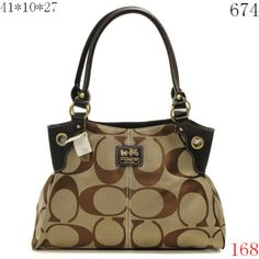#CoachBags #Coach Coach Bags, Purses, Coach Handbags Coach Shoulder Bags - 12153 $85.99