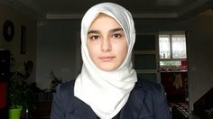 Since the Paris attacks four weeks ago, 18-year-old Selsabil Beloued has been trying to hide her Muslim identity.