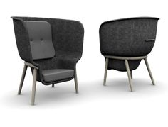 wanders tulip chair 17 | vc furniture (video conference, Wohnzimmer dekoo