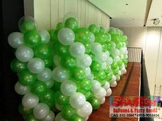 Company Anniversary, 25th Anniversary, Js Prom, Balloon Pillars, Balloons, Graduation, Product Launch, Store, Amazing