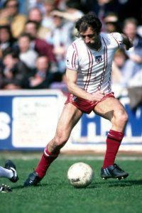 Frank Worthington Sunderland 1982 Frank Worthington, Sunderland, Kicks, Soccer, Baseball Cards, Shorts, Classic, Clock, Derby
