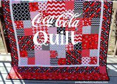 COKE Quilt, a simple