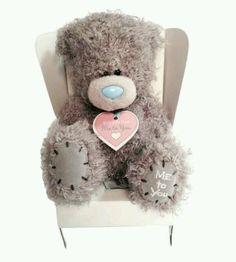 Me to You Love From Me Plush Bear & Sitting Display Chair - Tatty Teddy New Tatty Teddy, Teddy Bear, Plush, Display, Toys, Ebay, Amp, Chair, Sketching