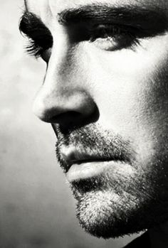 God was in good mood the day he invented Lee Pace