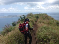 #Mt.Maculot #mountaineer #philippines