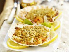 Meeresfrüchteauflauf ist ein Rezept mit frischen Zutaten aus der Kategorie Meeresfrüchte. Probieren Sie dieses und weitere Rezepte von EAT SMARTER!