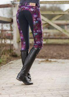 www.horsealot.com, the equestrian social network for riders & horse lovers | Equestrian Fashion : Cavallino.