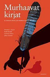 lataa / download MURHAAVAT KIRJAT epub mobi fb2 pdf – E-kirjasto