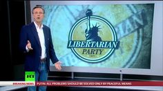 You don't know what 'Libertarian' means... Energy53: Libertarian: A disgruntled Republican who is upset that the Establishment Party is not implementing the Tea Party's agenda fast enough.  Libertarians are only a little less hypocritical than Blue Dog or Reagan Democrats.