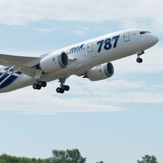 FAA Issues Directive on Boeing 787 Flight Control Issue Boeing 787 Dreamliner, Control Issues, Stock News, Wide Body, Private Jet, Kuala Lumpur, Stock Market, 3 Years, Aviation