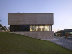 Nissen Wentzlaff Architekten BSA SIA AG - Project - BALGRIST CAMPUS Research and Development Building