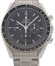 Omega Speedmaster mechanical-hand-wind mens Watch 145.0022 / 345.0022 (Certified Pre-owned) ** Click image to review more details.