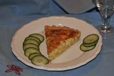 Quiche Lorraine the German way