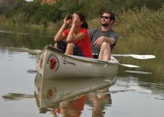 Canoeing in the Eastern Cape - If you are looking for a Canoeing Adventure along an unspoilt river, you will have plenty of options in the Eastern Cape and Wild Coast. Here are a few options for Canoeing trips. Contact our operators for more details and suggestions.   The Great Kei River was once a historic frontier. Today, this river marks the gateway to rural Eastern Cape – a unique part of South Africa were longhorned Nguni cattle are king and pigs wallow in muddy pits.
