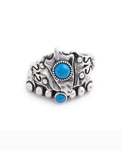 beautiful ring made in