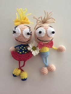Amigurumi Toys, Crochet Patterns Amigurumi, Crochet Dolls, Crochet Hats, Baby Booties Free Pattern, Body Wraps, Handicraft, Crochet Projects, Tweety