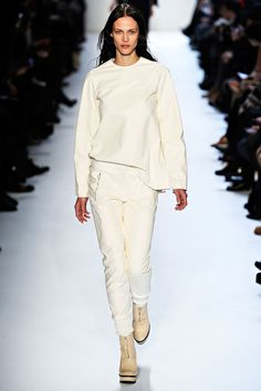 ★ Lacoste Runway fall 2012 ready-to-wear