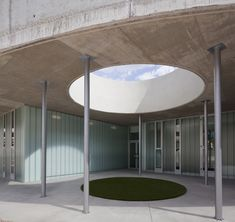 Gallery of Infant School Student In Vereda / Rueda Pizarro Arquitectos - 4