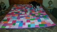 4th quilt