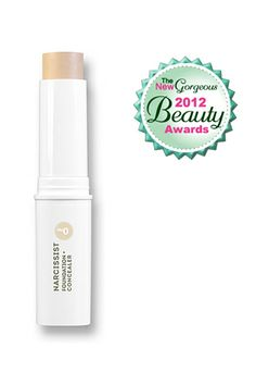W3LL PEOPLE - Narcissist Stick Foundation - NO harsh artificial chemicals, preservatives or petroleums. What it does contain is an advanced botanical complex of organic aloe, organic chamomile and organic green tea.