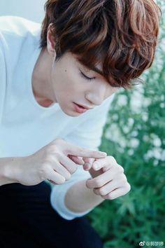 Asian Actors, Korean Actors, Meteor Rain, F4 Meteor Garden, Hua Ze Lei, Joo Hyuk, Fandoms, Cute Actors, Pretty Men