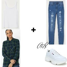 Visit our blog to get the look. Deep Red Lipsticks, Everyday Outfits, Get The Look, Compliments, Street Wear, Casual Outfits, Ootd, Tank Tops, Blog