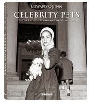 Buch, Kultur und Lifestyle- Helga König Kunst : Celebrity Pets- On the French Rivera in the 50s an...