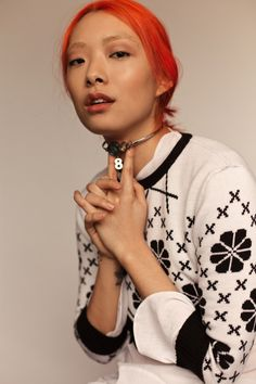 Rina Sawayama is breaking down barriers for the online generation | Music | HUNGER TV