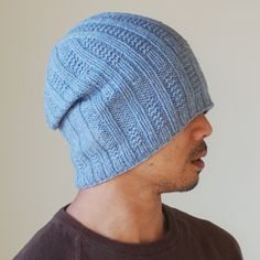 0f0d312dd29 Mens Knit Hat Made by Hand - Divide Bravo