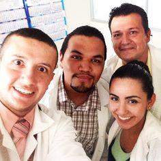 Selfi de Medicina del Trabajo #medicinadeltrabajo #R1 #residentes #selfi