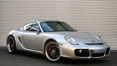 custom 2007 Porsche Cayman S - Google Search
