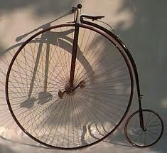 antique bicycle - Google Search
