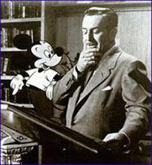 El Maestro de Walt Disney