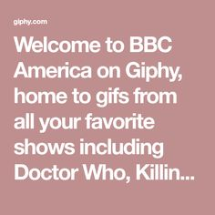 Welcome to BBC America on Giphy, home to gifs from all your favorite shows including Doctor Who, Killing Eve, Planet Earth, and Orphan Black. Earth Gif, Planet Earth, Fly Gif, What Gif, Enchanted Kingdom, Beautiful Flowers Wallpapers, Bbc America, Bbc One, Orphan Black