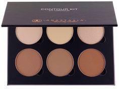 Anastasia Contour Kit<3 I CANNOT wait to get my hands on this when it becomes available.