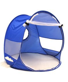 This Beach Baby Shade Dome by Redmon is perfect! #zulilyfinds