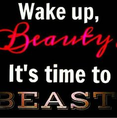 Beast mode Fitness Inspiration Quotes, Beast Mode, Train Hard, Just Me, Gym Motivation, Fitness Tips, Crossfit, Quotes To Live By, Verses
