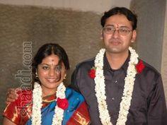 Iyengar Matrimony - The largest Brahmin - Iyengar Matrimonial Website with lakhs of Brahmin - Iyengar Matrimony profiles, Shaadi is trusted by over 20 million for Matrimony. Find Brahmin - Iyengar Matches via email. Join FREE!