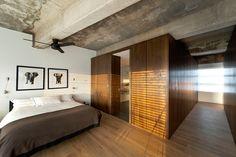 Beton in het interieur Roomed   roomed.nl