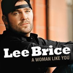 Video: Lee Brice Performing 'A Woman Like You' (Live In Nashville)