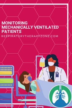 This study guide is all about Monitoring Mechanically Ventilated Patients in Critical Care. It provides an overview of managing patients on the ventilator. Mechanical Ventilation, Respiratory Therapy, Critical Care, Learning Process, Assessment, Clinic, How To Become, Study, This Or That Questions