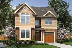 House Plan 48-487